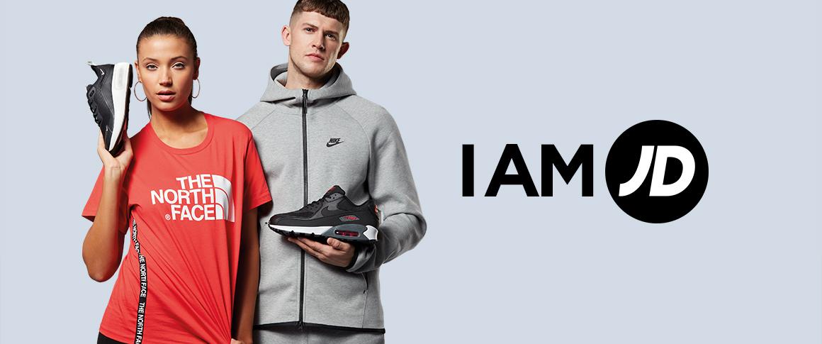 JD Sports  zapatillas adidas y Nike para hombre 3d21ffb3f56