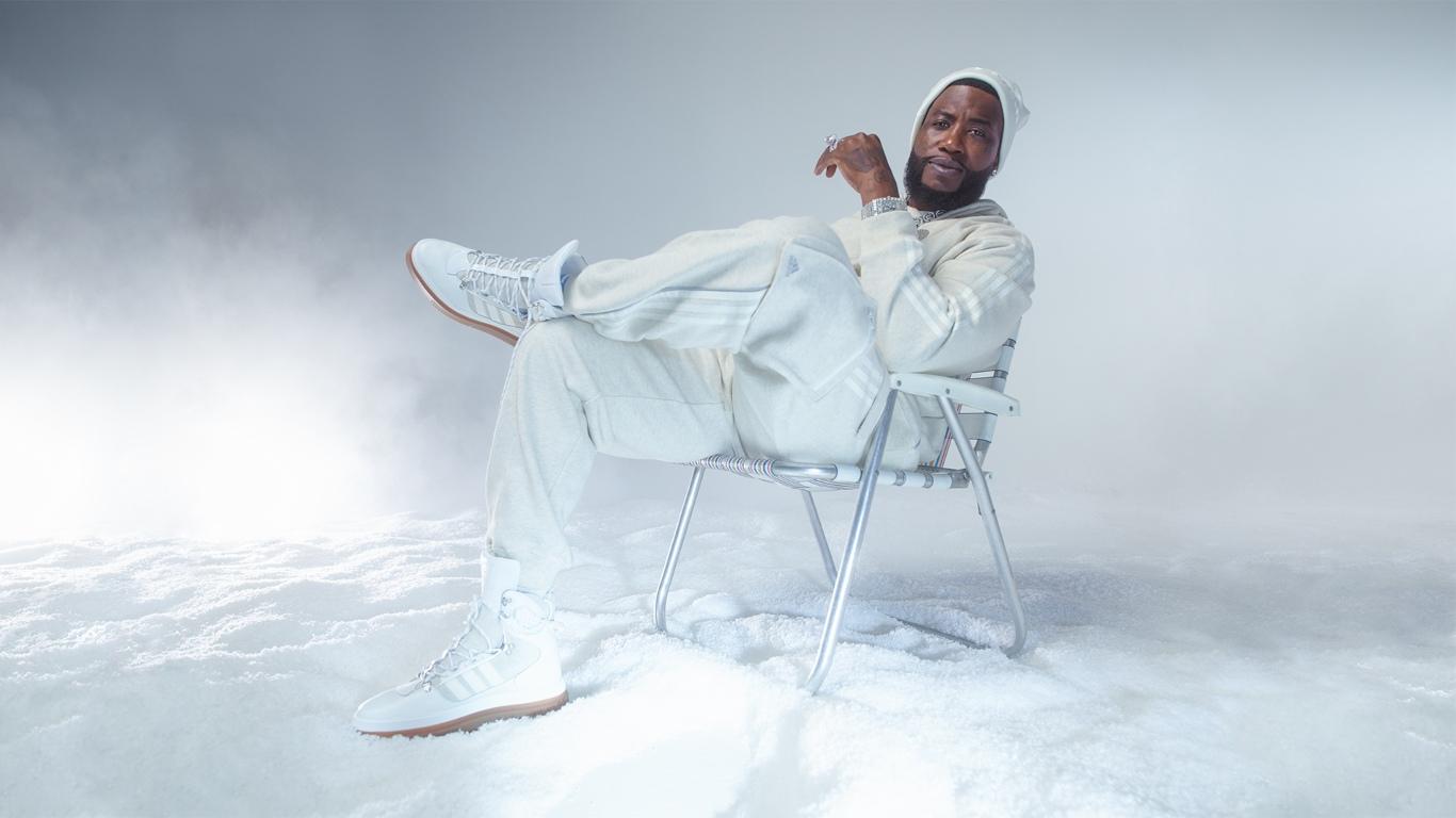 Gucci Mane - Ivy Park - Icy Park