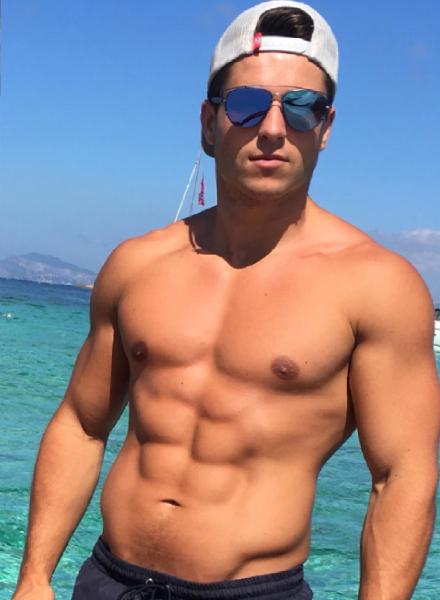 Exclusive Fitness Series Meet Sam Hoogland Jd Sports Blog Nl