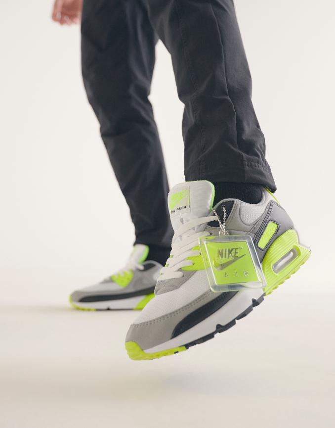 A história das Nike Air Max 90 | JD Sports Portugal | Blog