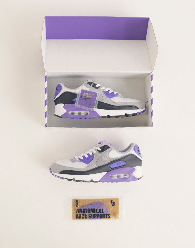 La historia de las Nike Air Max 90 | JD Blog